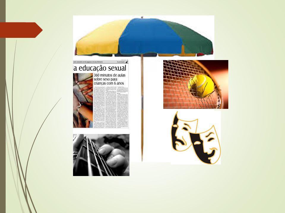 DP como um grande guarda-chuva onde entram uma série de áreas de intervenção.