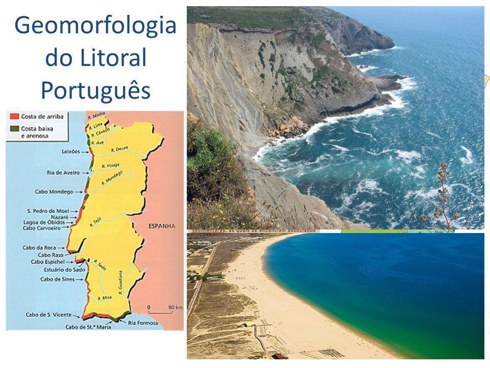 Geomorfologia do Litoral Português