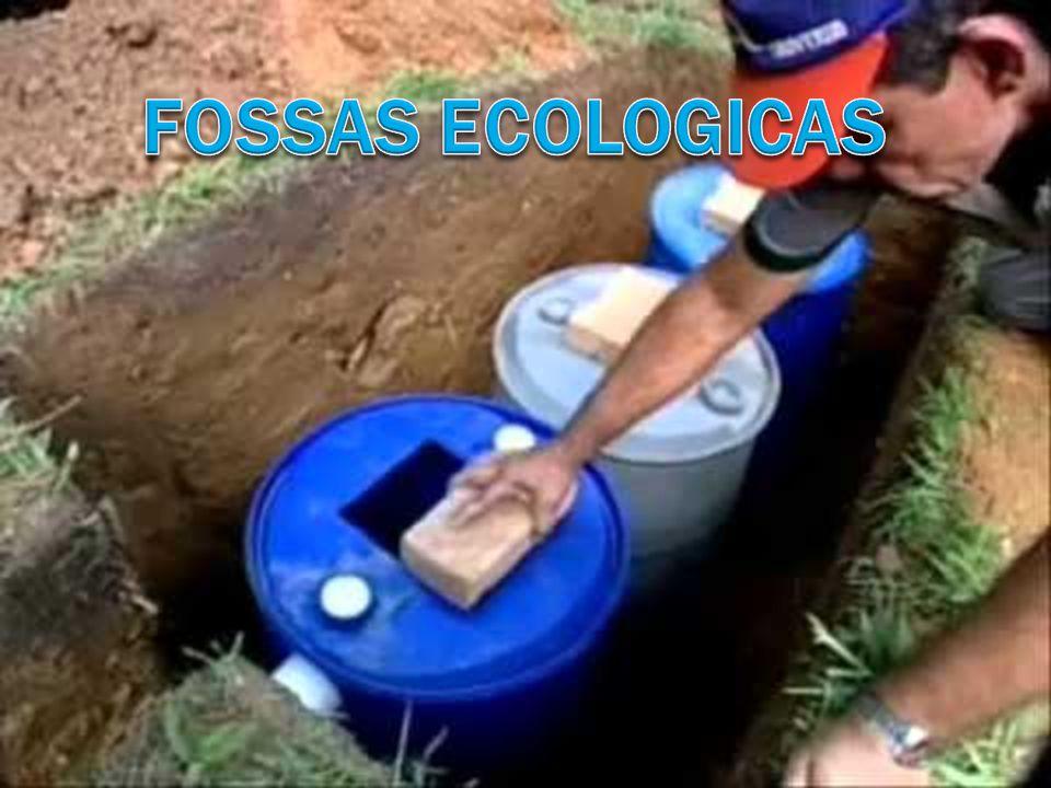 FOSSAS ECOLOGICAS
