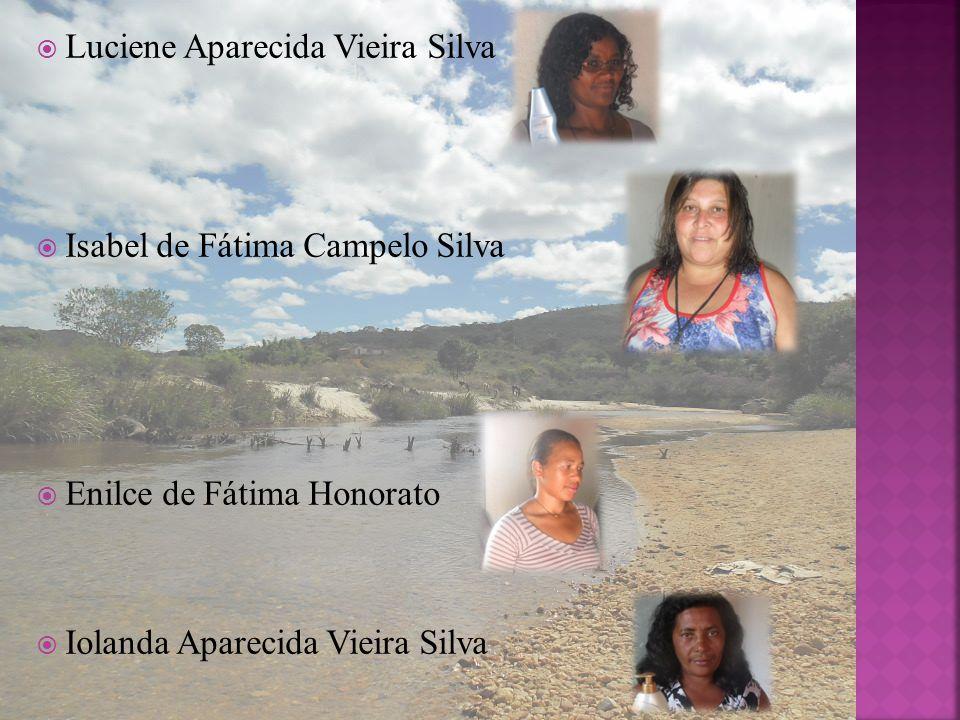 Luciene Aparecida Vieira Silva