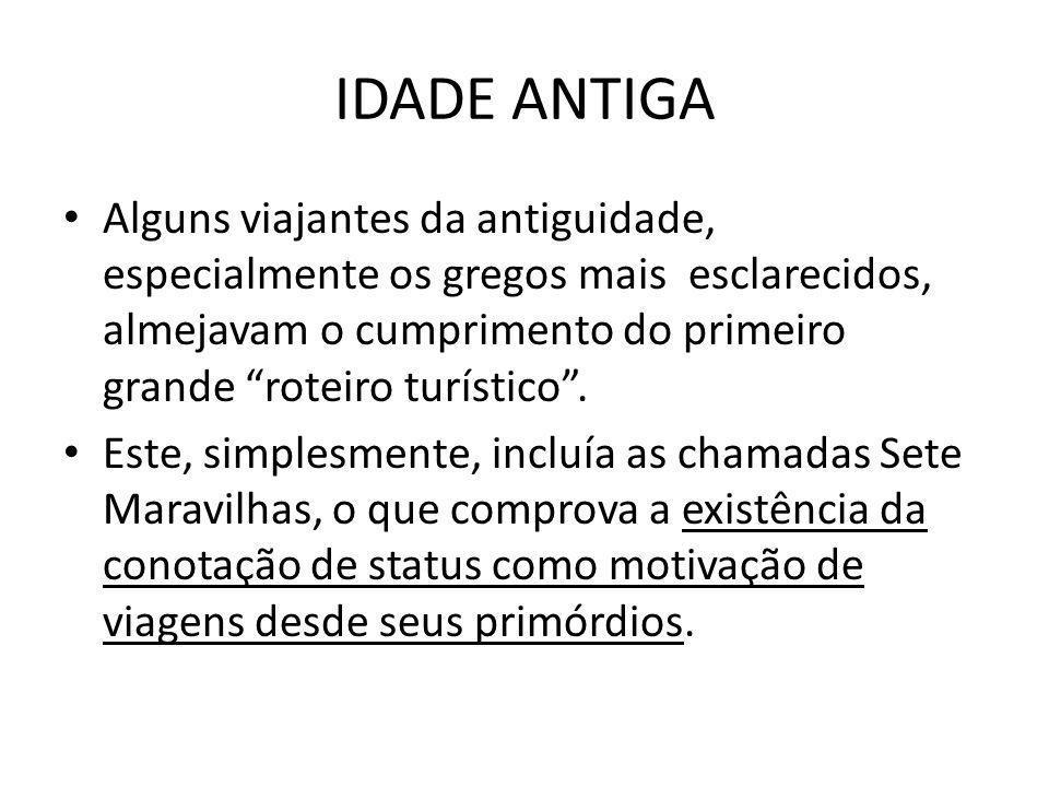 IDADE ANTIGA