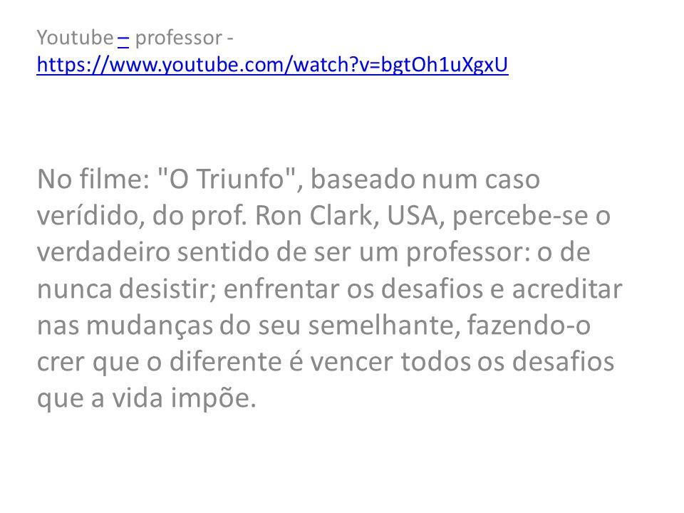 Youtube – professor - https://www. youtube. com/watch