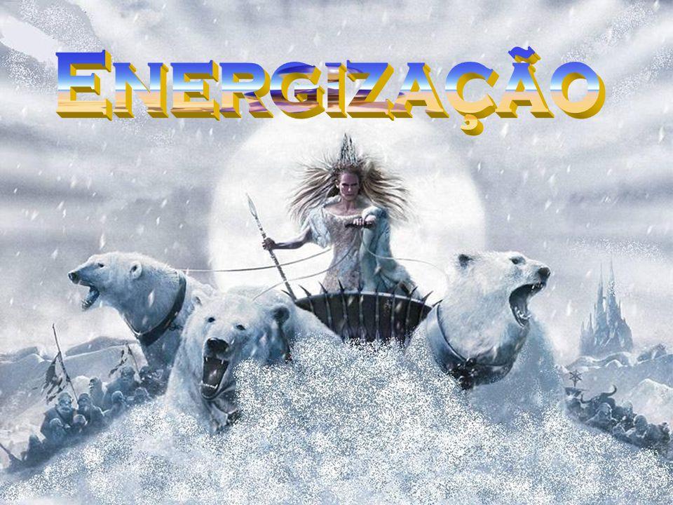 Energização Kaena AUMENTE O SOM 01/04/2017