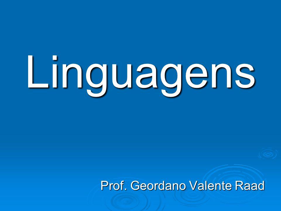 Prof. Geordano Valente Raad