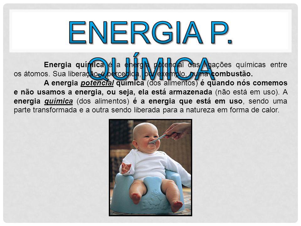 ENERGIA P. QUÍMICA