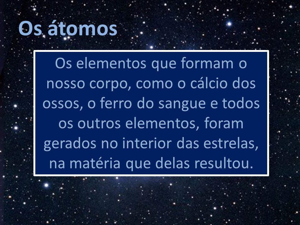Os átomos