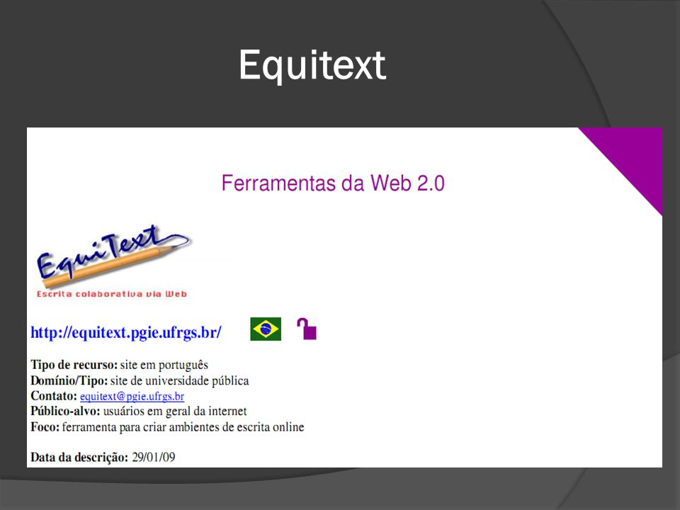 Equitext