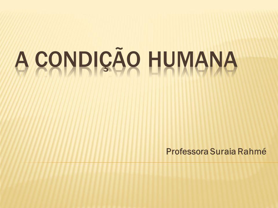 Professora Suraia Rahmé