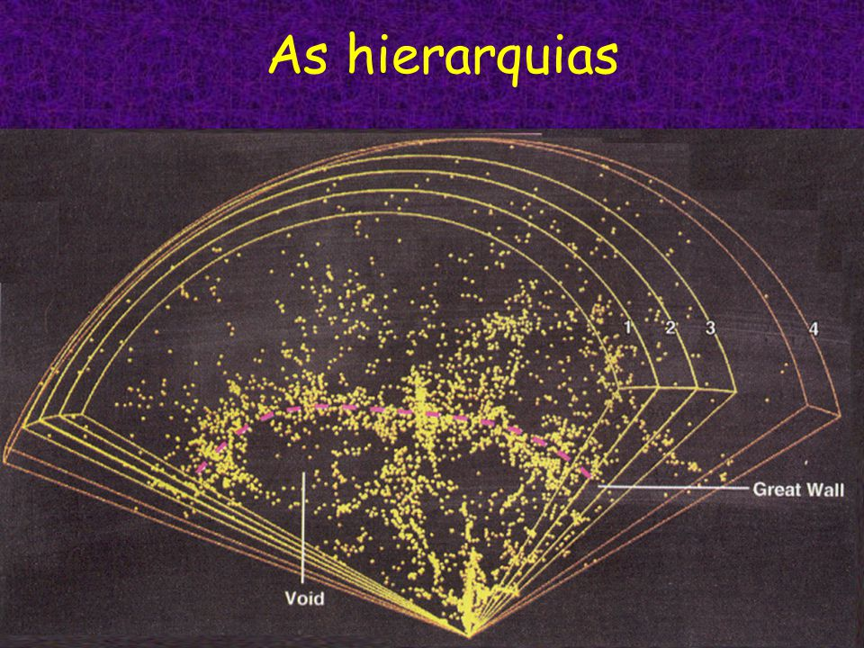 As hierarquias