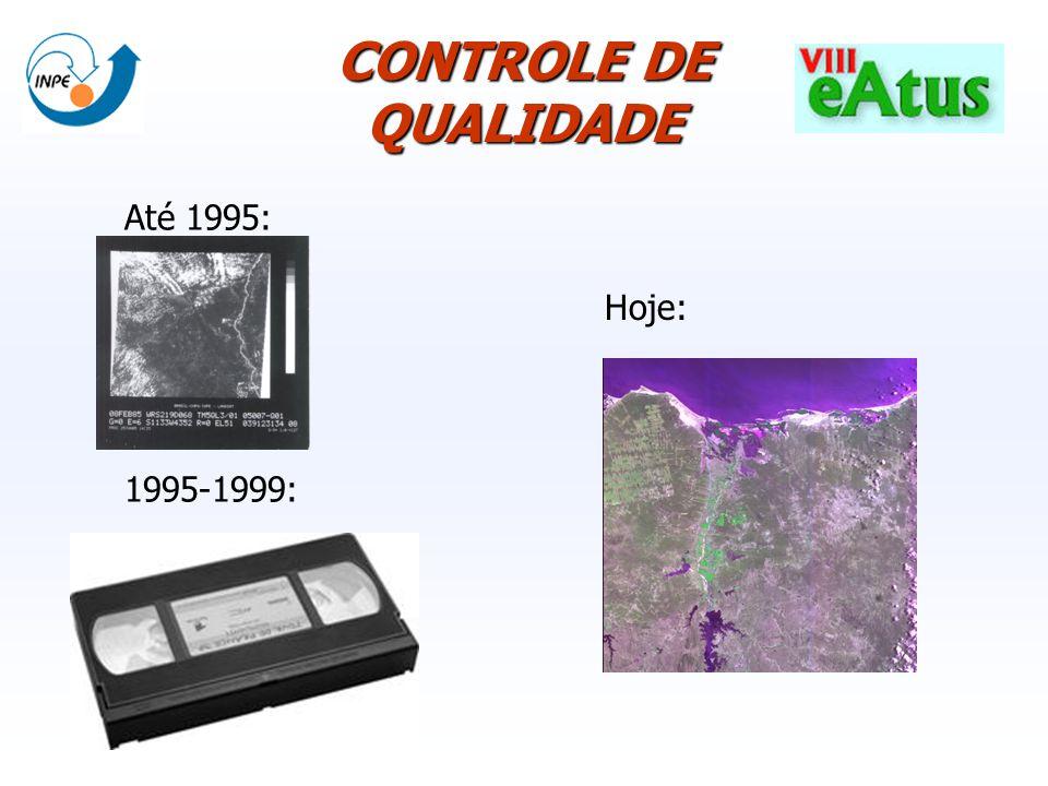 Pedidos por País de 2006-04-01 até 2006-10-13 (Satélite CBERS2)