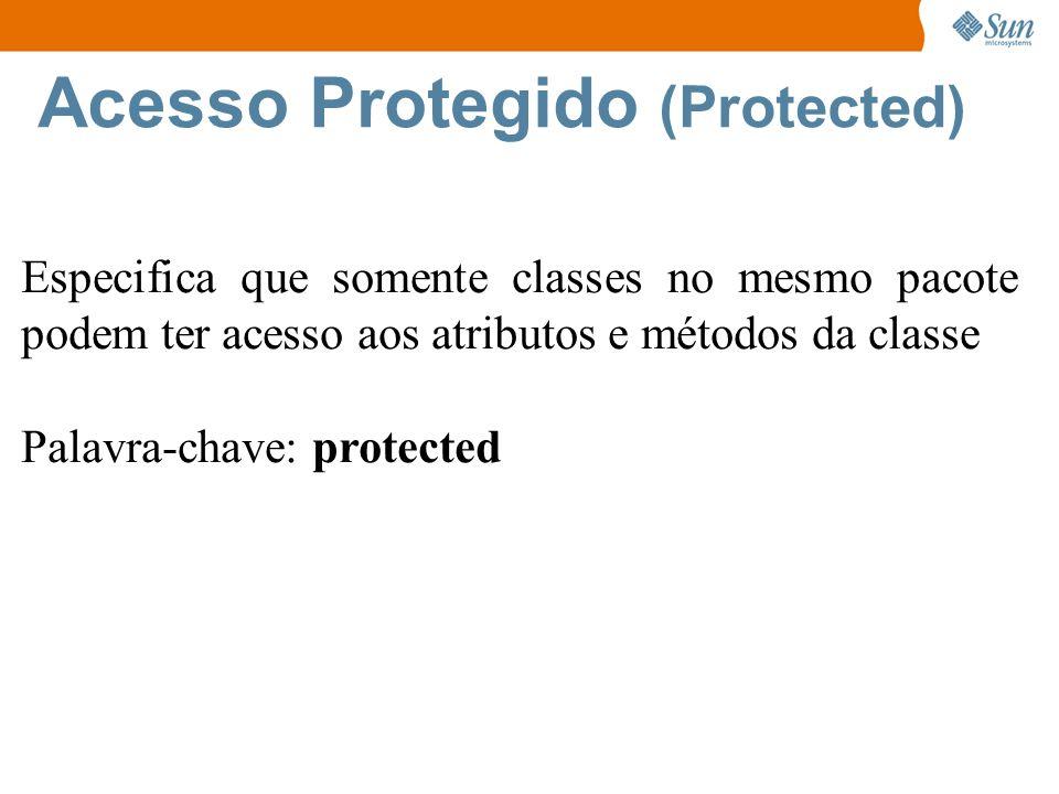 Acesso Protegido (Protected)