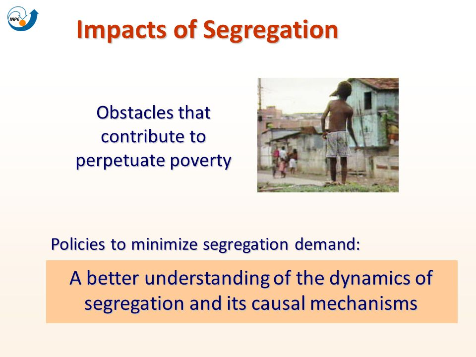 Obstacles that contribute to perpetuate poverty