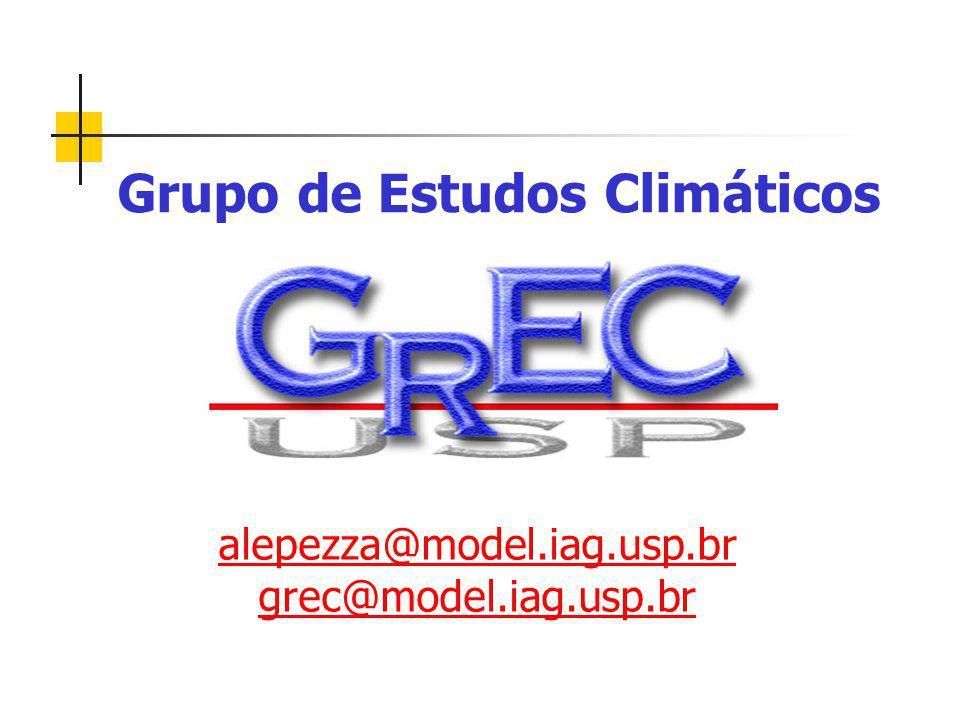 Grupo de Estudos Climáticos