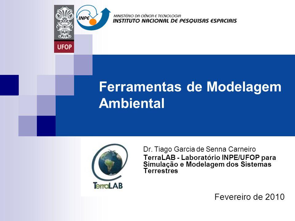 Ferramentas de Modelagem Ambiental