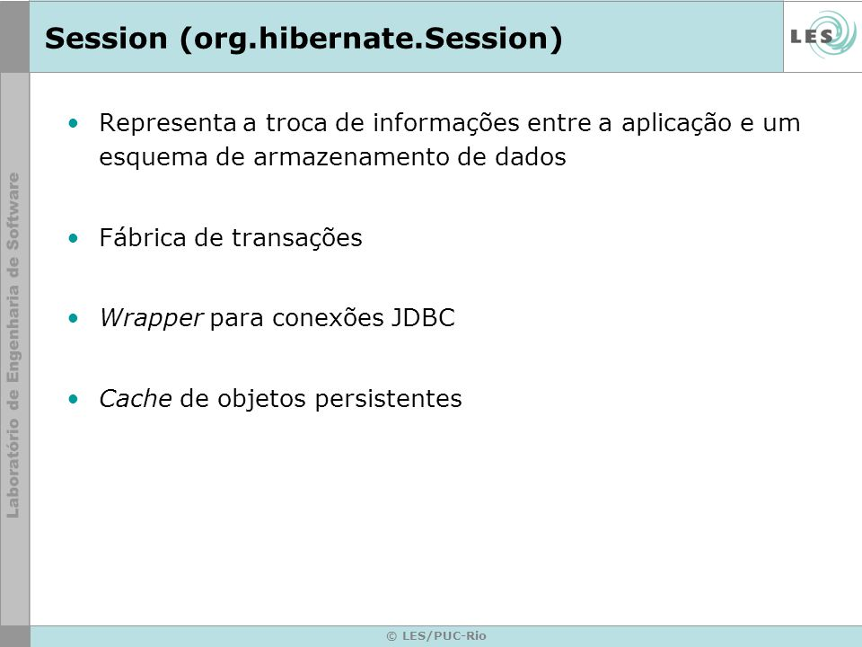 Session (org.hibernate.Session)