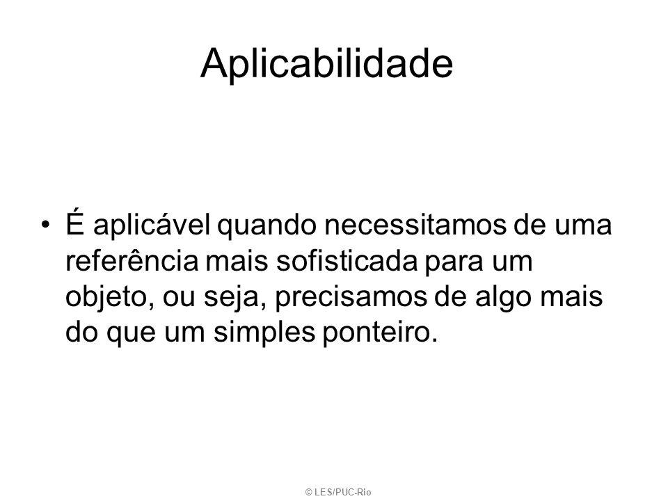 Aplicabilidade