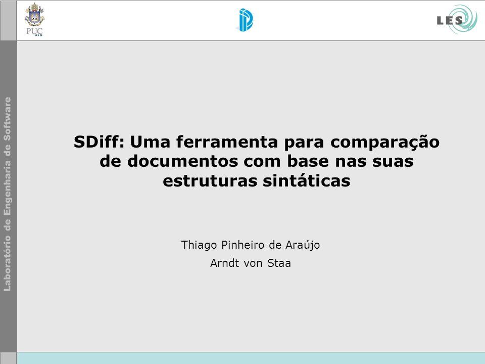 Thiago Pinheiro de Araújo Arndt von Staa