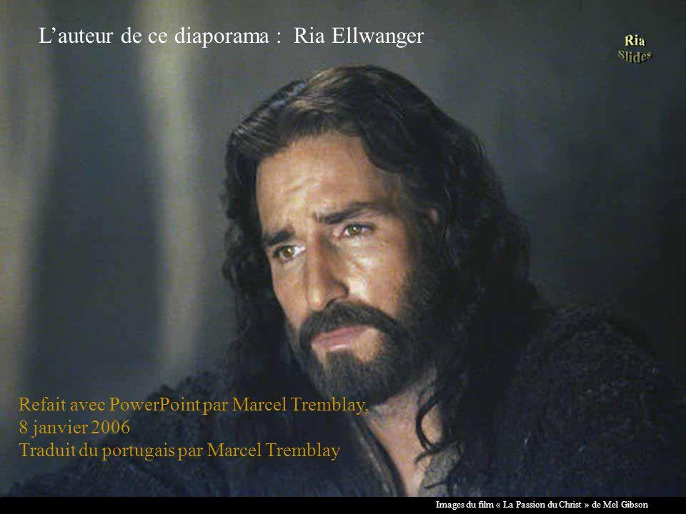L'auteur de ce diaporama : Ria Ellwanger