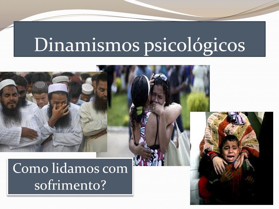Dinamismos psicológicos