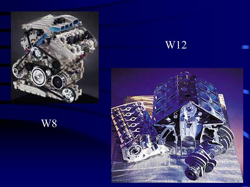 W12 W8