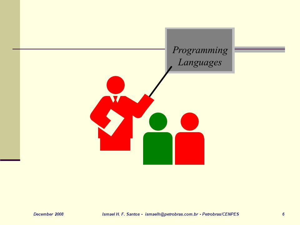 ProgrammingLanguages