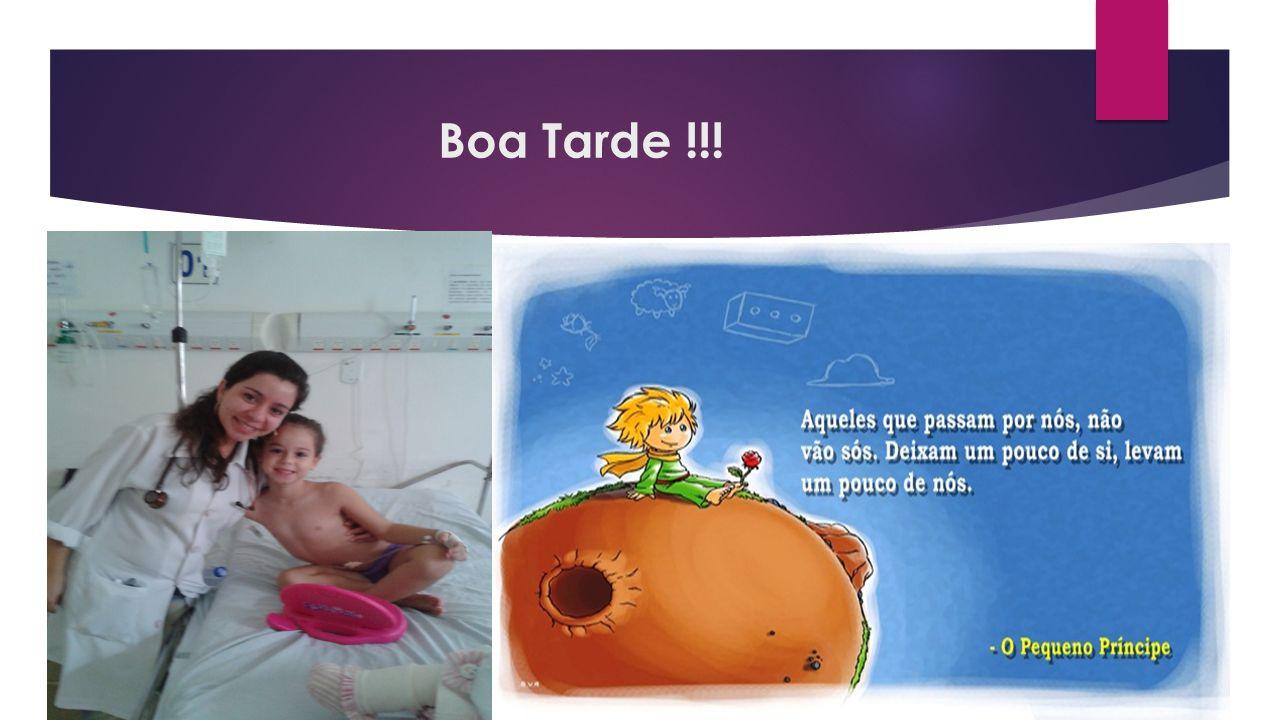 Boa Tarde !!!