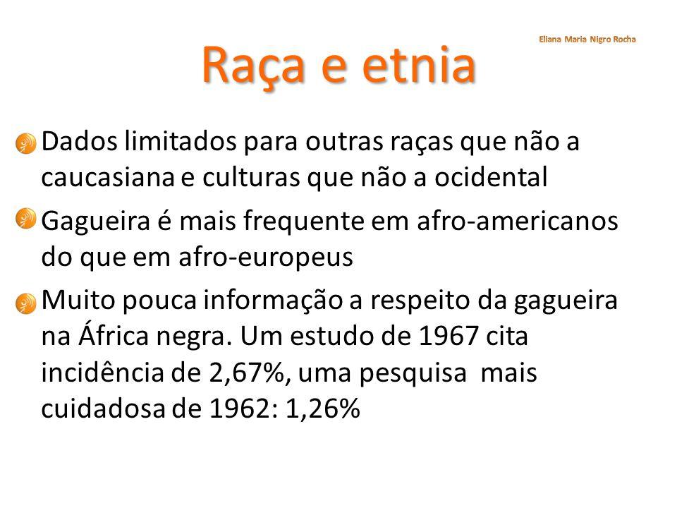 Raça e etnia Eliana Maria Nigro Rocha.
