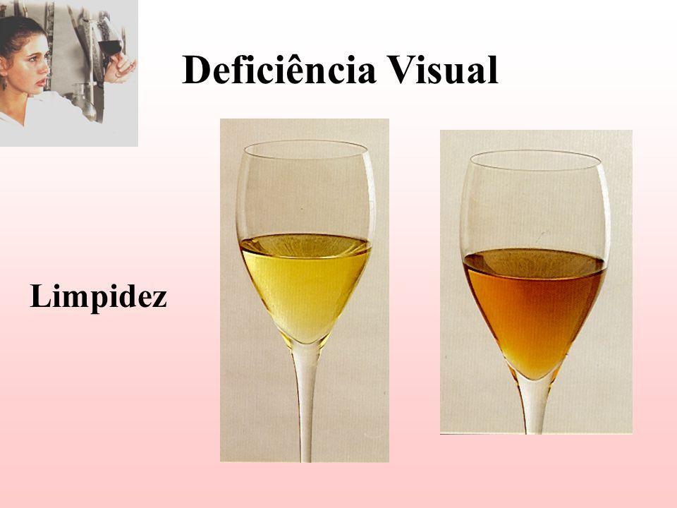 Deficiência Visual Limpidez
