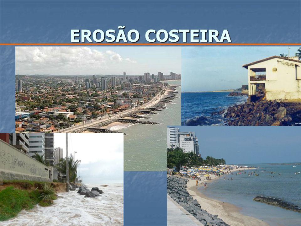 EROSÃO COSTEIRA