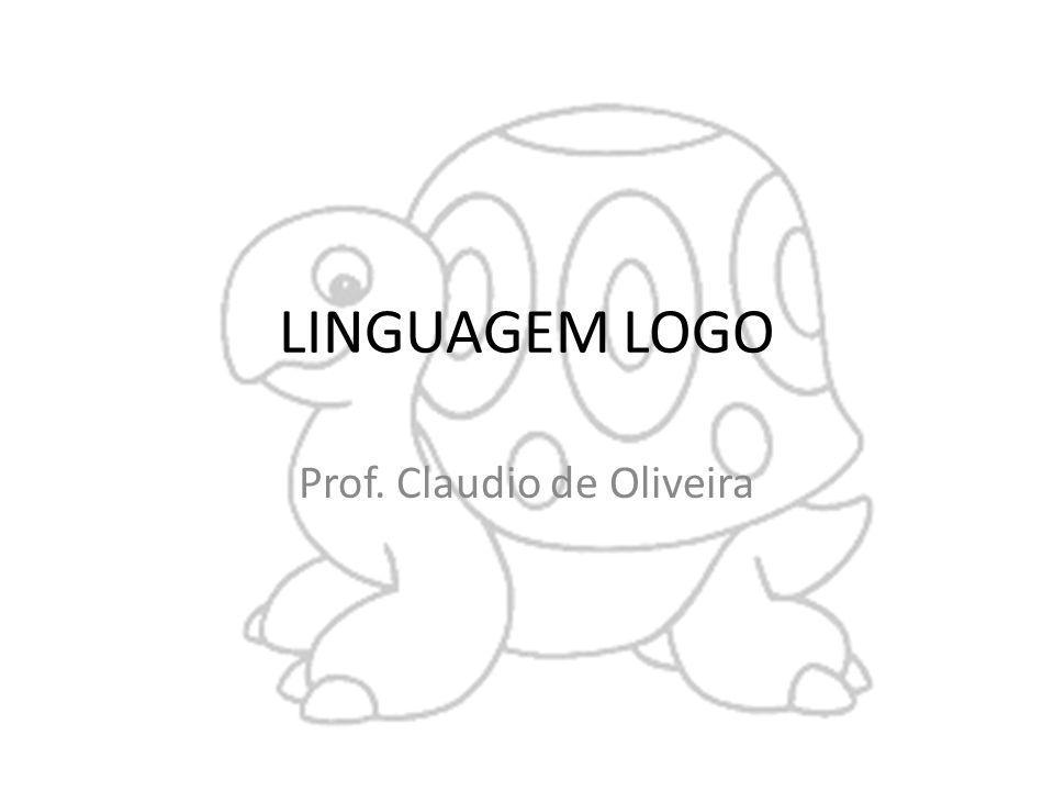 Prof. Claudio de Oliveira