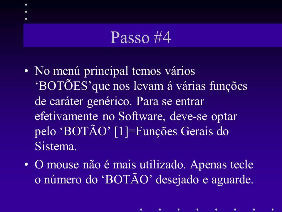 Passo #4