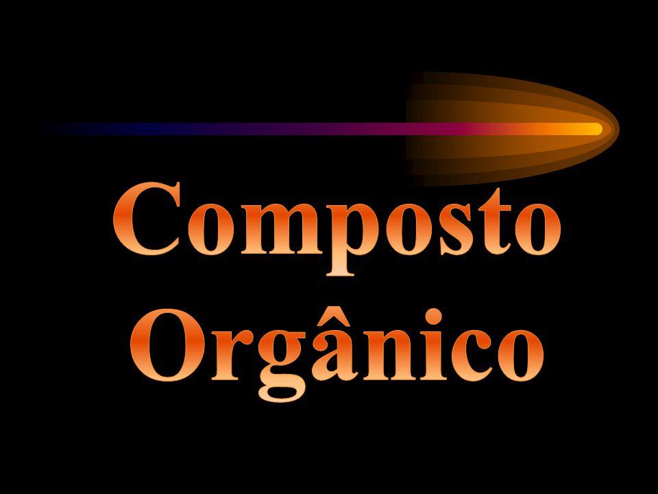Composto Orgânico