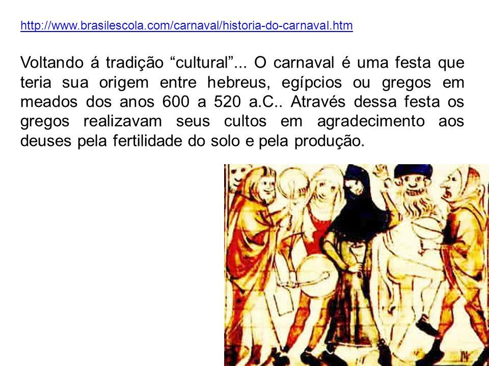 http://www.brasilescola.com/carnaval/historia-do-carnaval.htm
