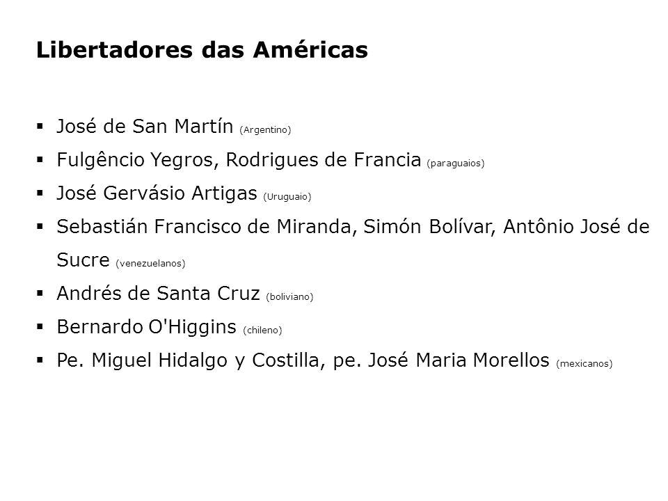 Libertadores das Américas