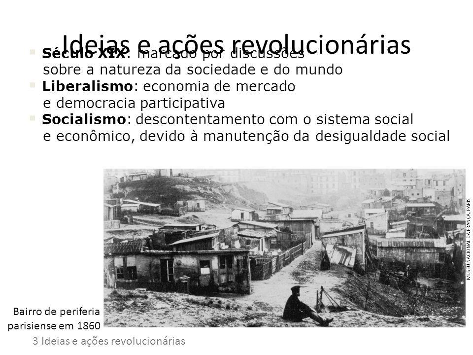 Ideias e ações revolucionárias