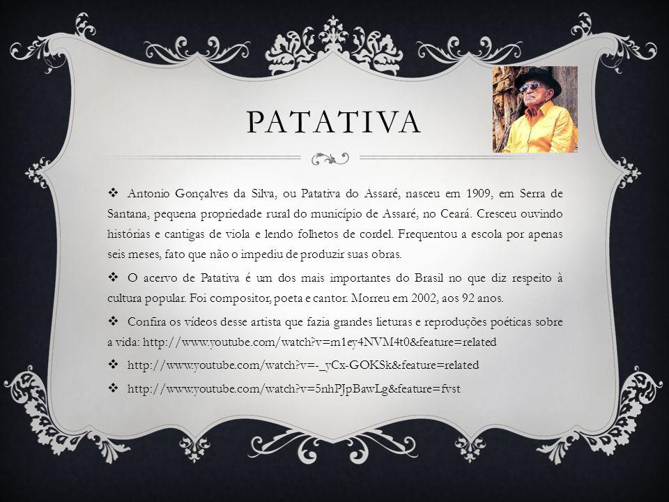 patativa
