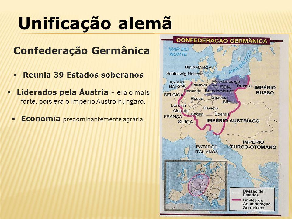 Reunia 39 Estados soberanos