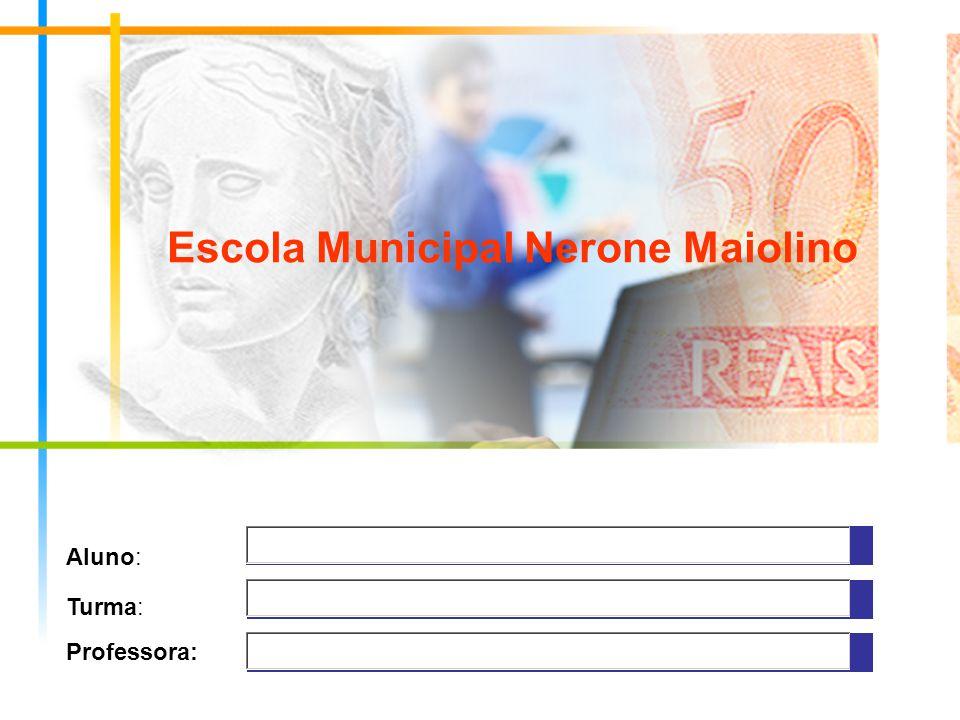 Escola Municipal Nerone Maiolino