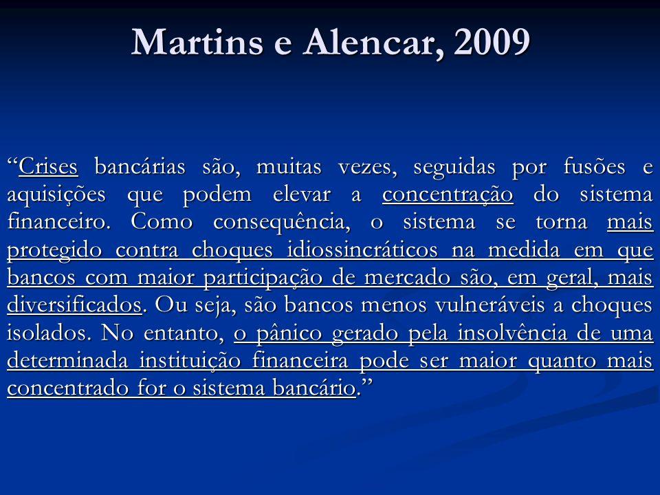 Martins e Alencar, 2009