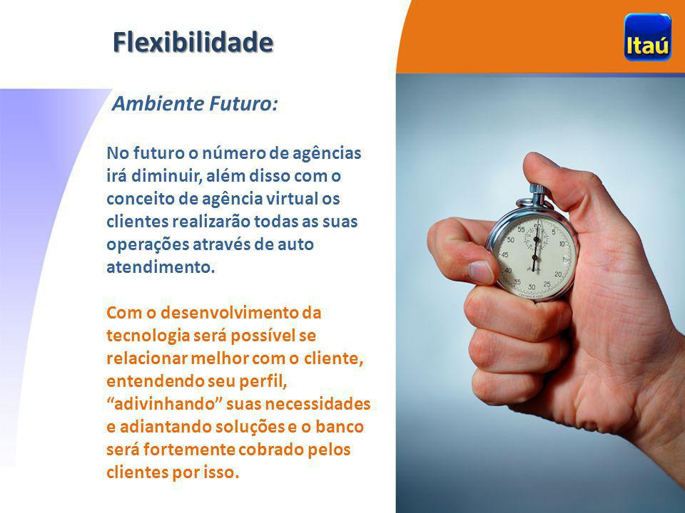 Flexibilidade Ambiente Futuro: