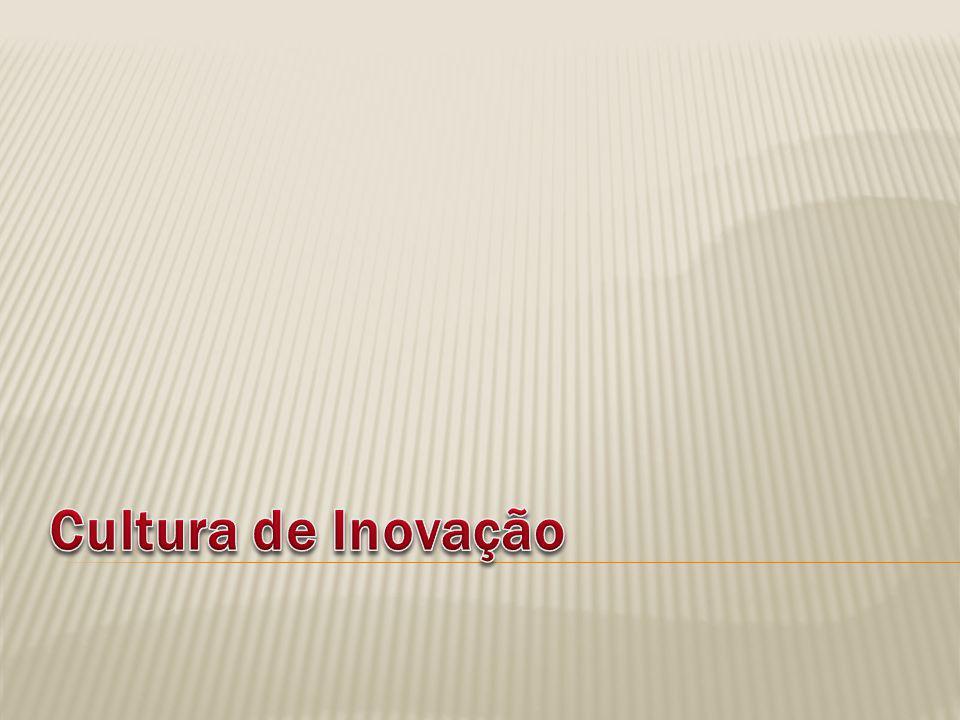 Cultura de Inovação