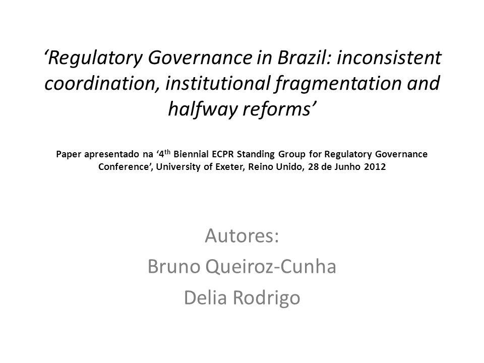Autores: Bruno Queiroz-Cunha Delia Rodrigo