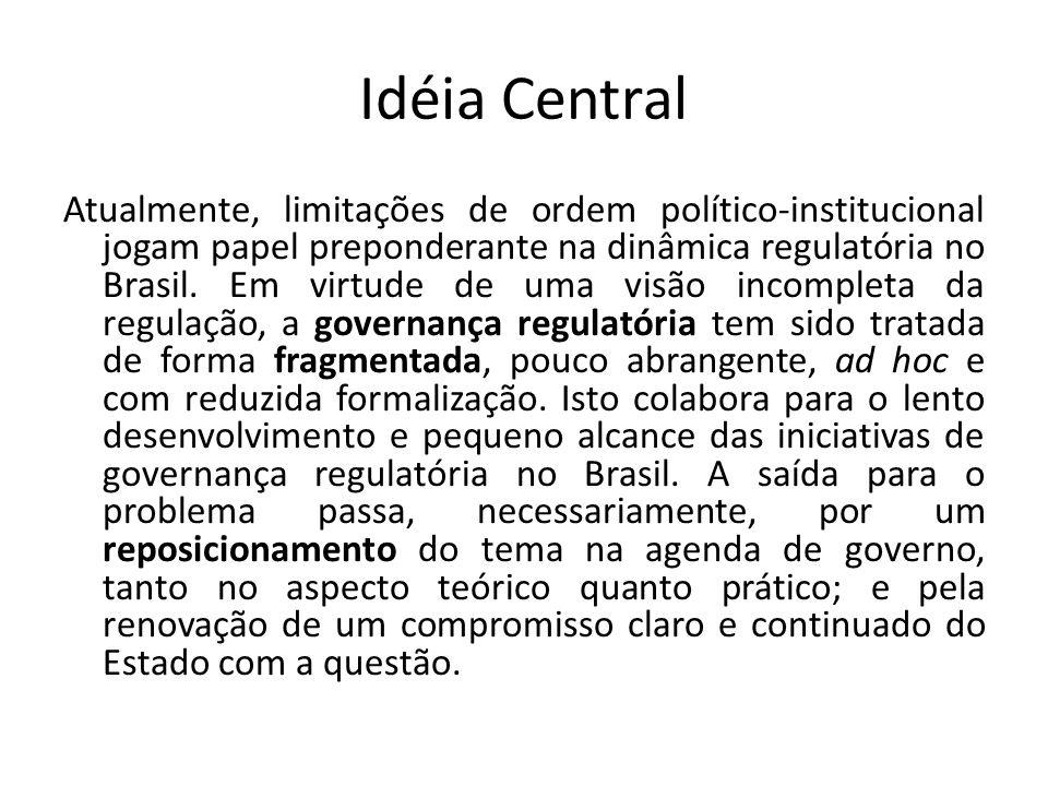 Idéia Central
