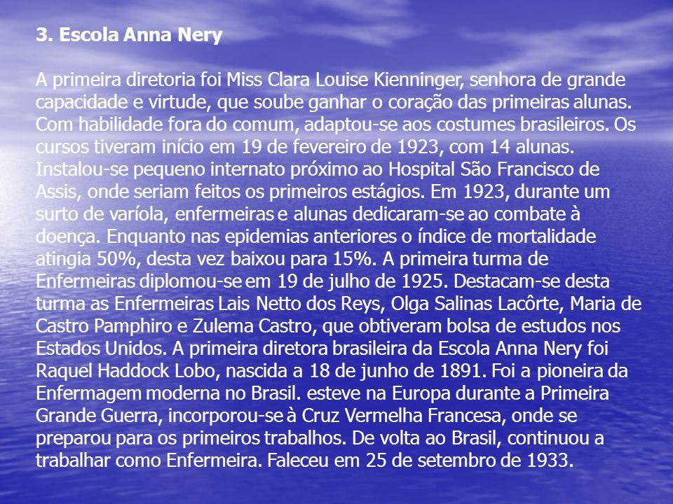 3. Escola Anna Nery