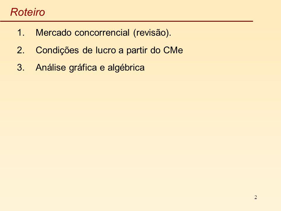 Roteiro Mercado concorrencial (revisão).
