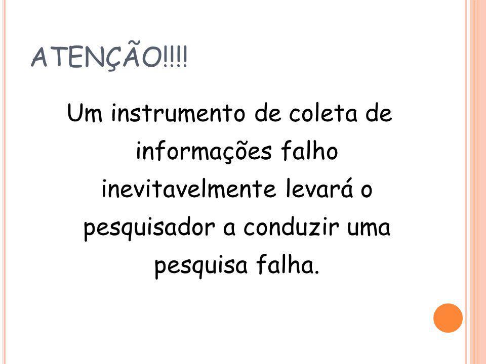 ATENÇÃO!!!.