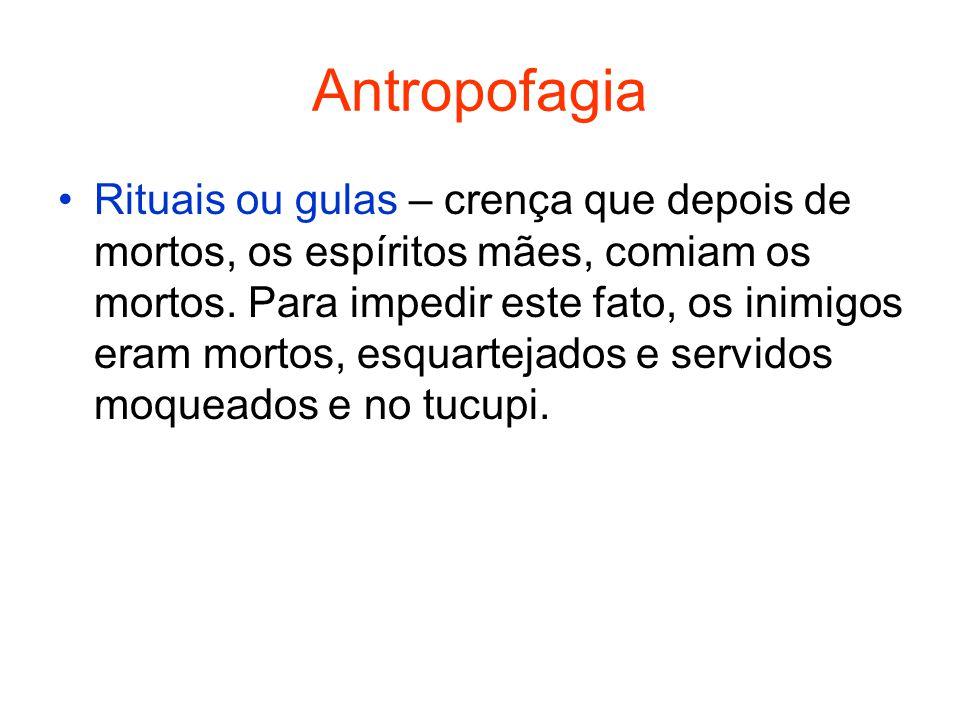 Antropofagia