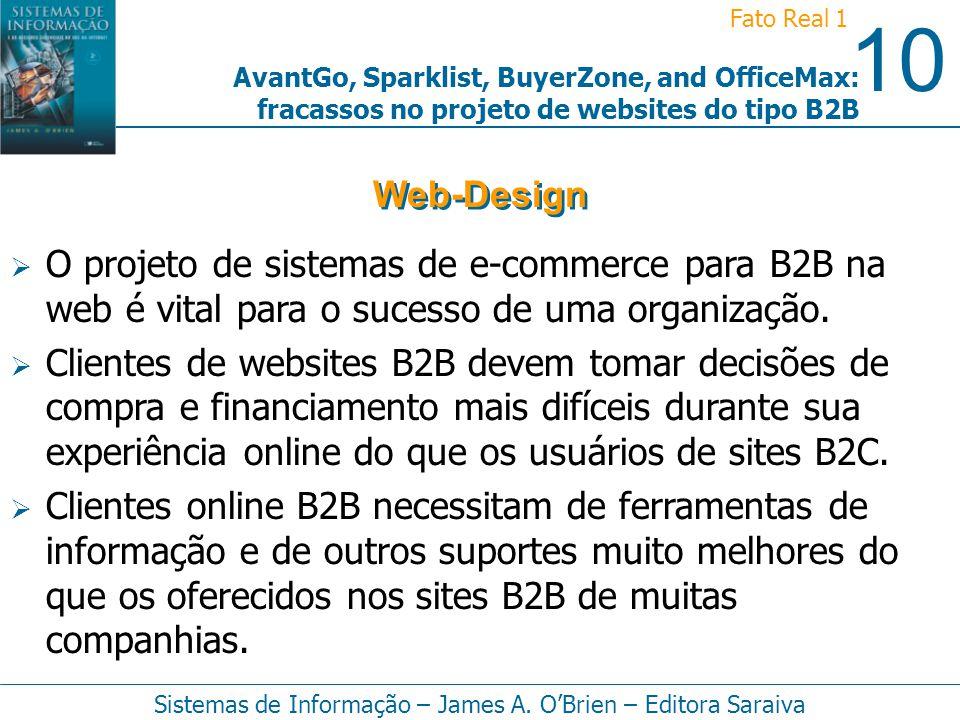 Web-Design O projeto de sistemas de e-commerce para B2B na web é vital para o sucesso de uma organização.