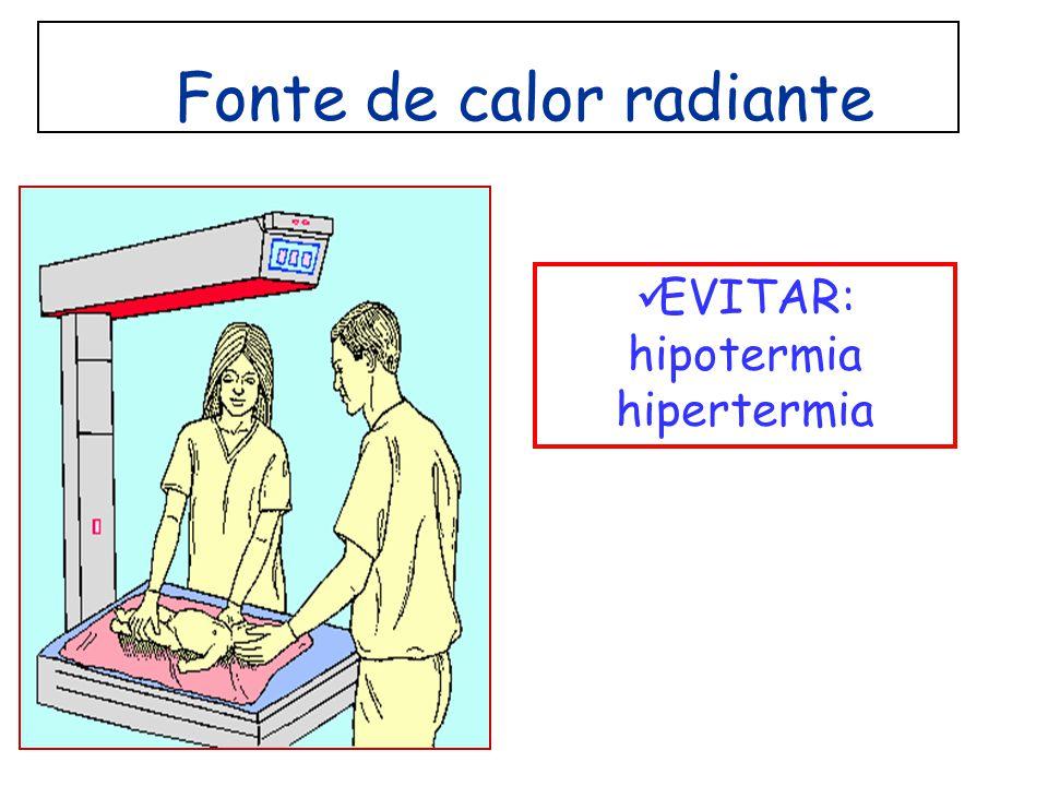 Fonte de calor radiante
