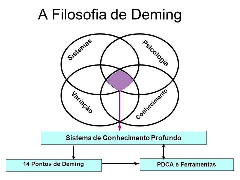 Sistema de Conhecimento Profundo